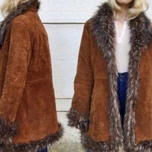 Penny lane style jacket